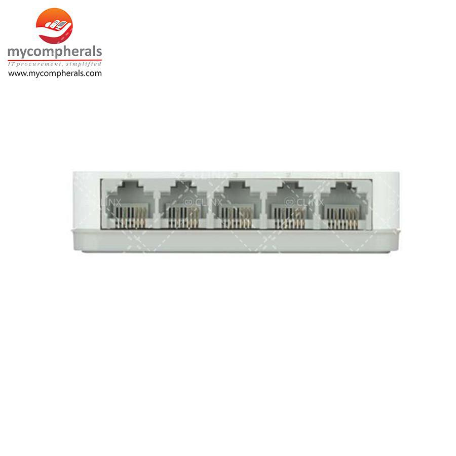 Switches D-Link DES-1005A