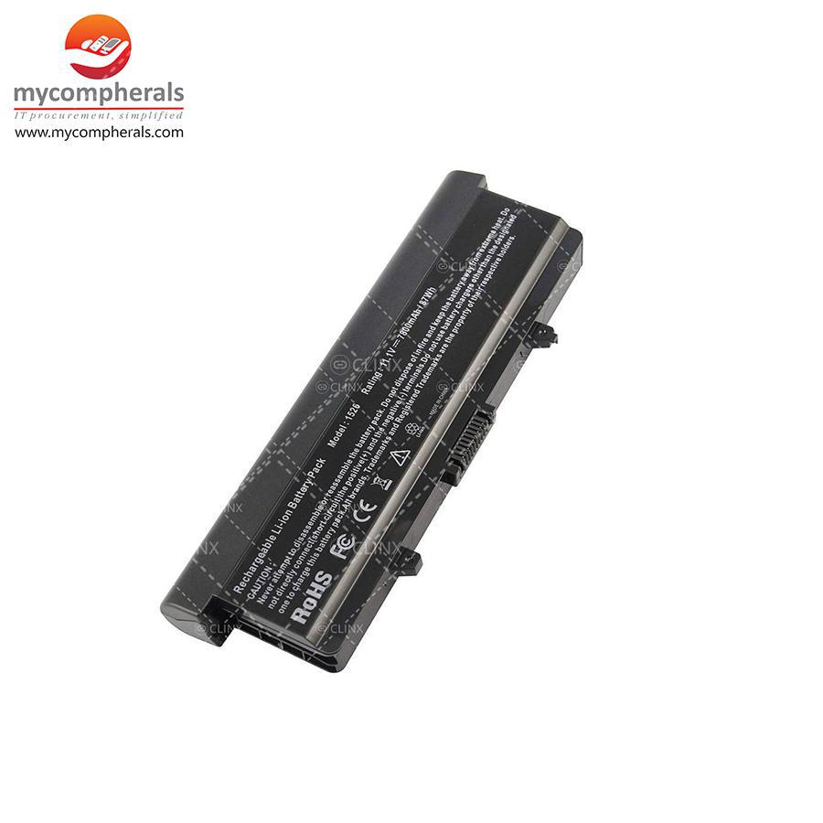 Laptop Batteries Dell 1526