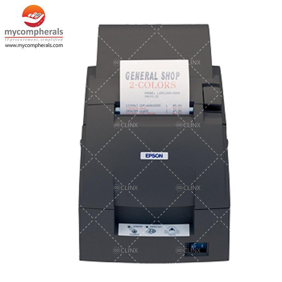 Printers Epson TM-U220D