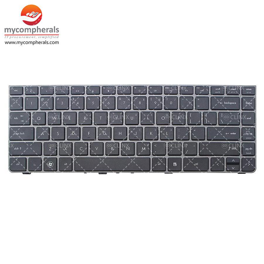 Keyboards HP L3S11T8T