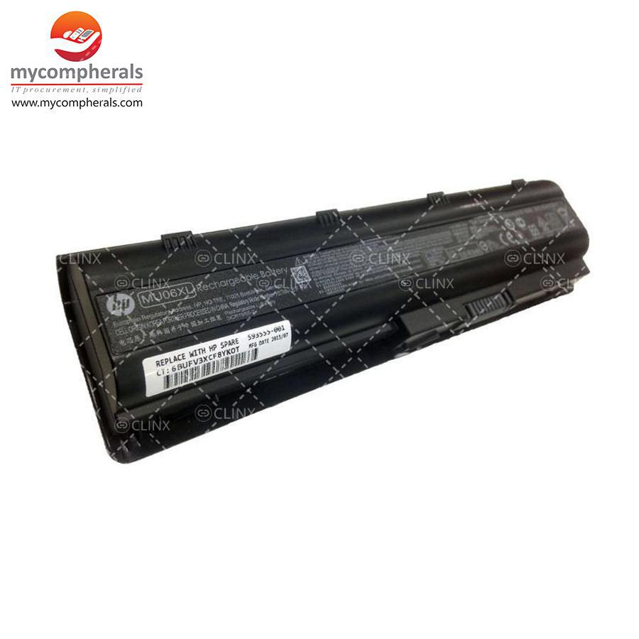 Laptop Batteries HP MU06