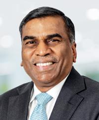 MM Murugappan