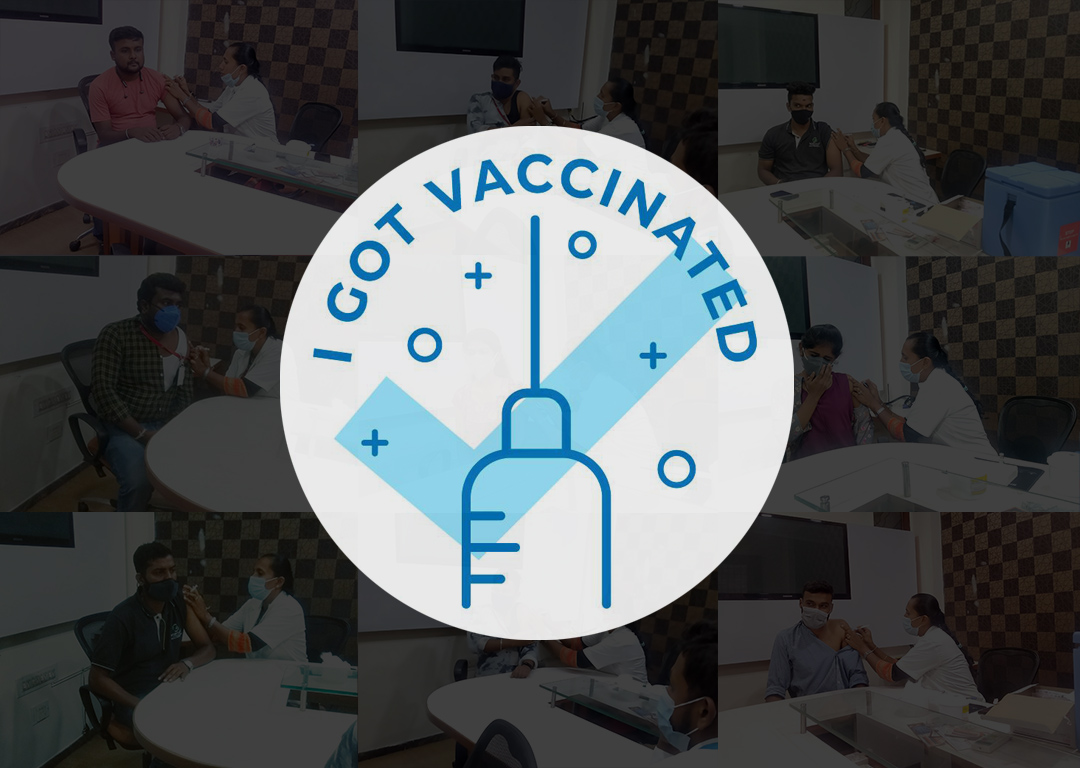 2nd Dose Vaccination