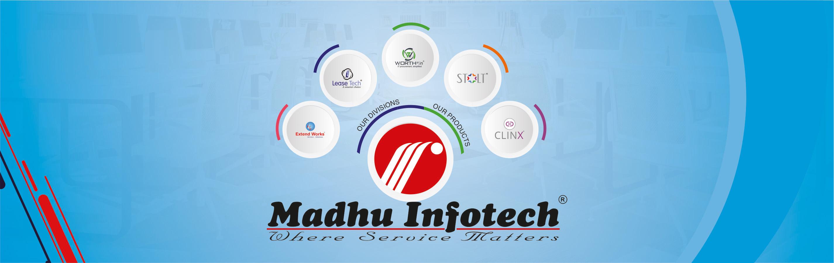 Madhu Infotech