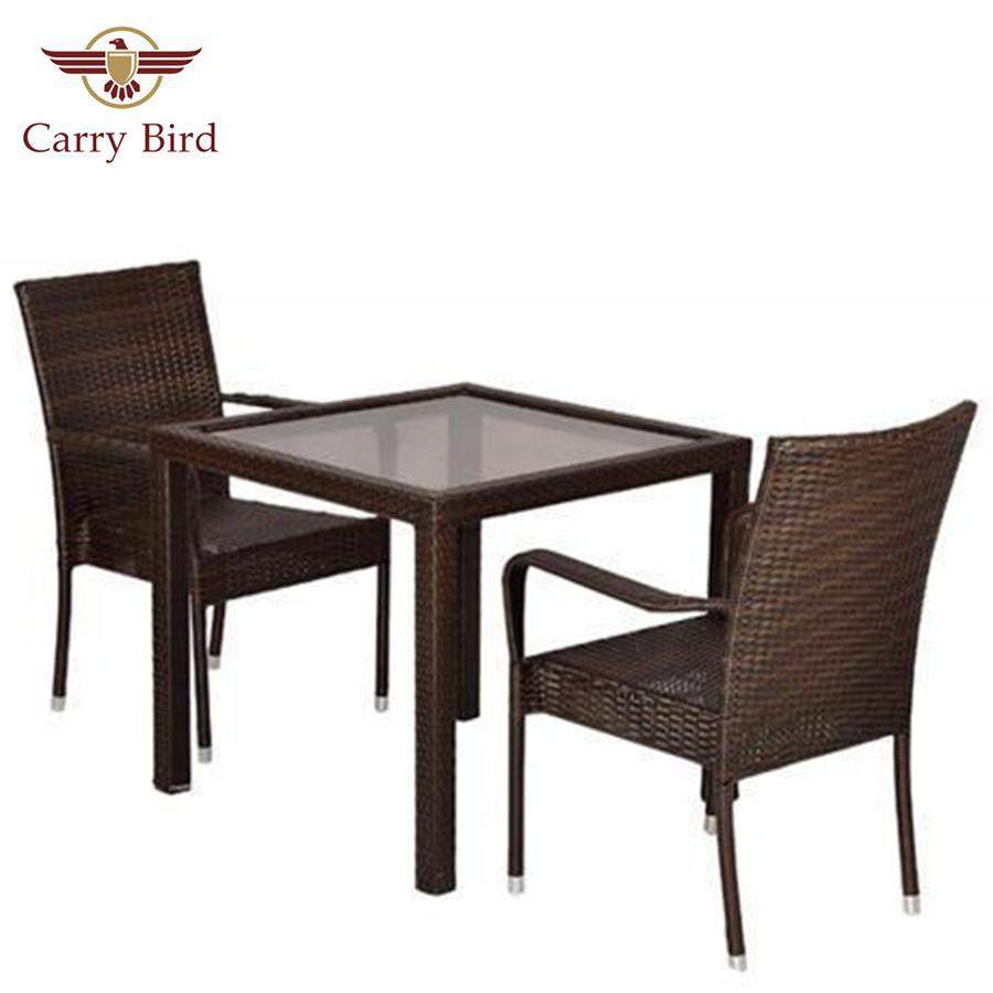 Out door Furniture Carrybird Brown Carry Bird Gravity Outdoor Patio Furniture S