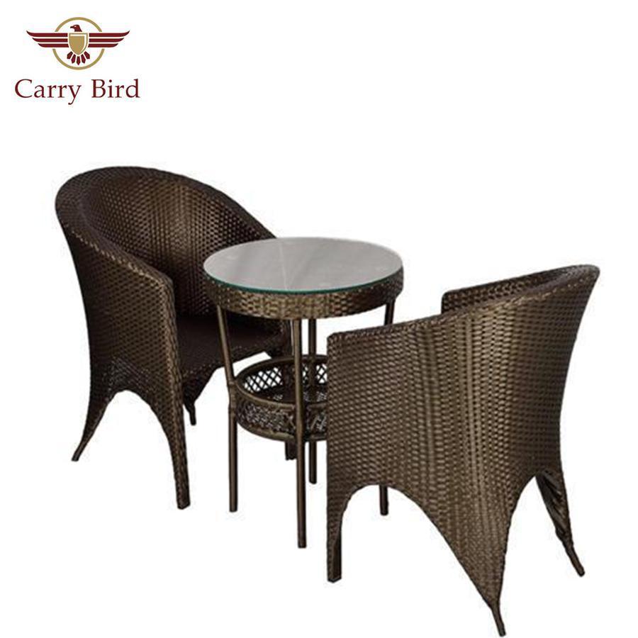 Out door Furniture Carrybird Carry Bird Carry Bird Golden Brown Patio Furniture
