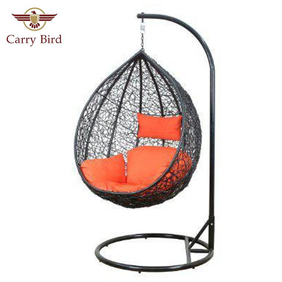 Furnitures Carrybird Indoor/Outdoor Rattan & Wicker Nest design