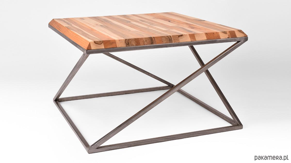 Zig Zag Coffee Table