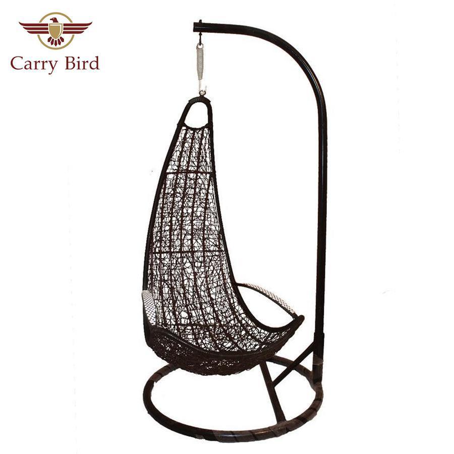 Hammock/swing Carrybird L Shape Beautiful Swing white