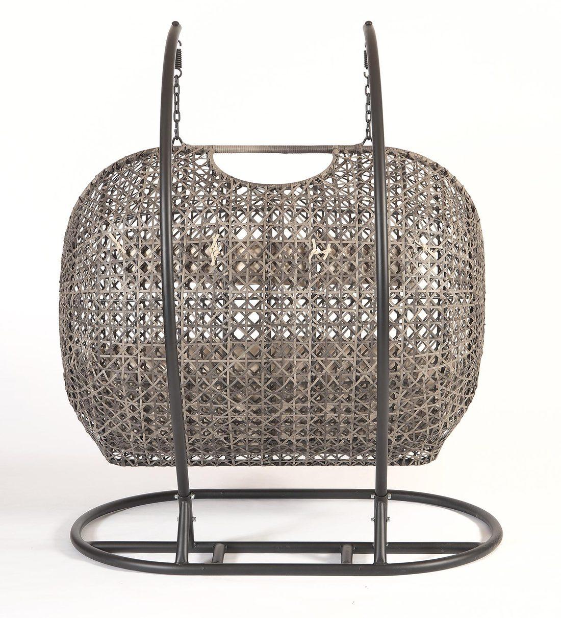 Carry Bird - Luxury Royal Swing 3 Seater