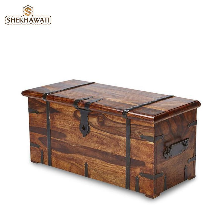 Grill Trunk Box Small