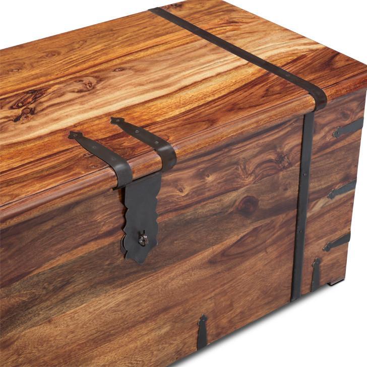 Grill Trunk Box