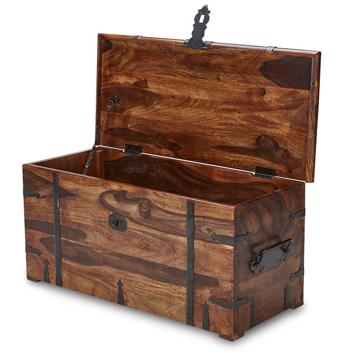 Grill Trunk Box Small