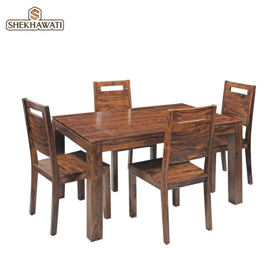 Roscut 4 Seater Dining Set