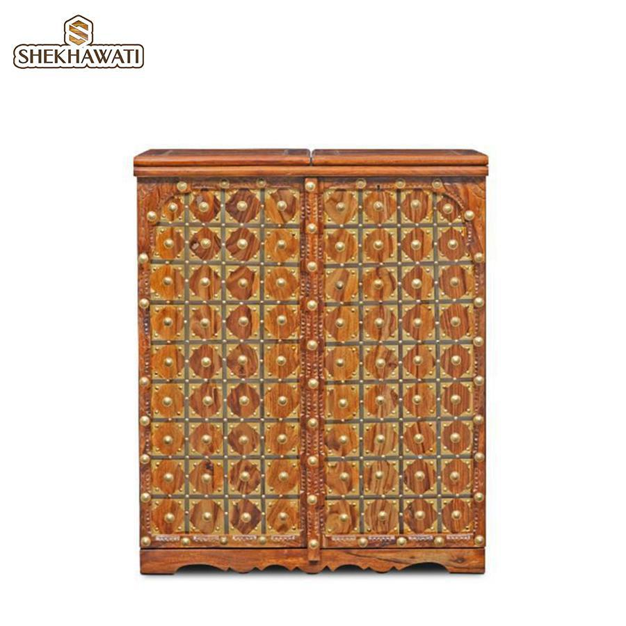 Coronado Bar Cabinet
