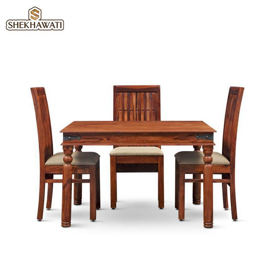 Grill 4 Seater Dining Set