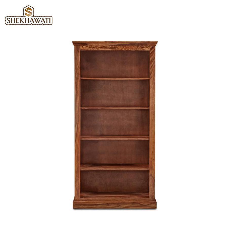 Windy Book Shelf