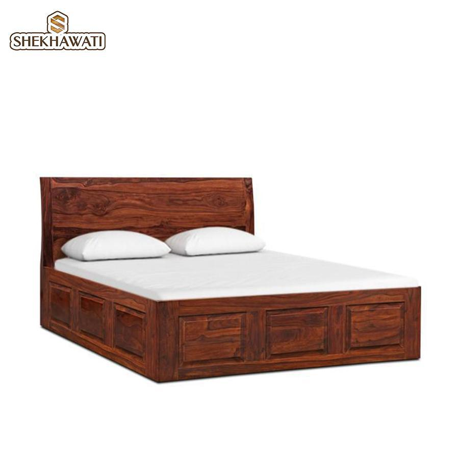 Ensley Queen Size Storage Bed