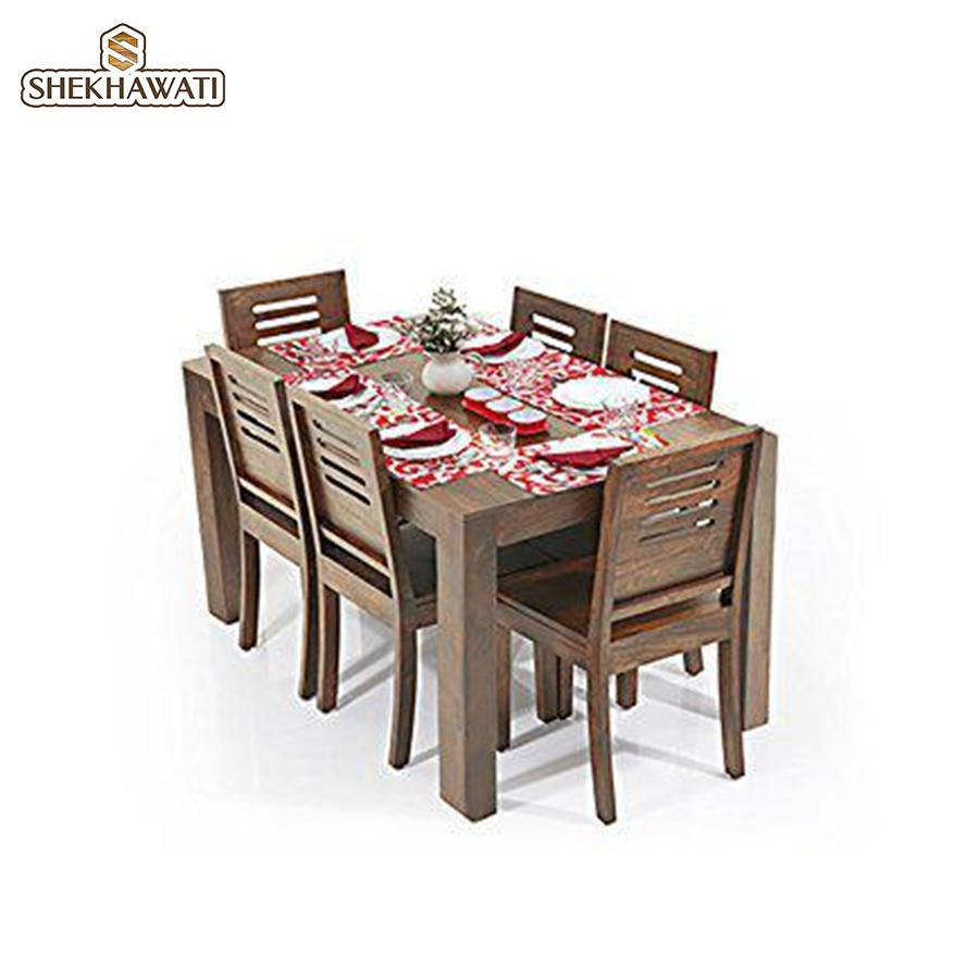 Pearl 6 Seater Dining