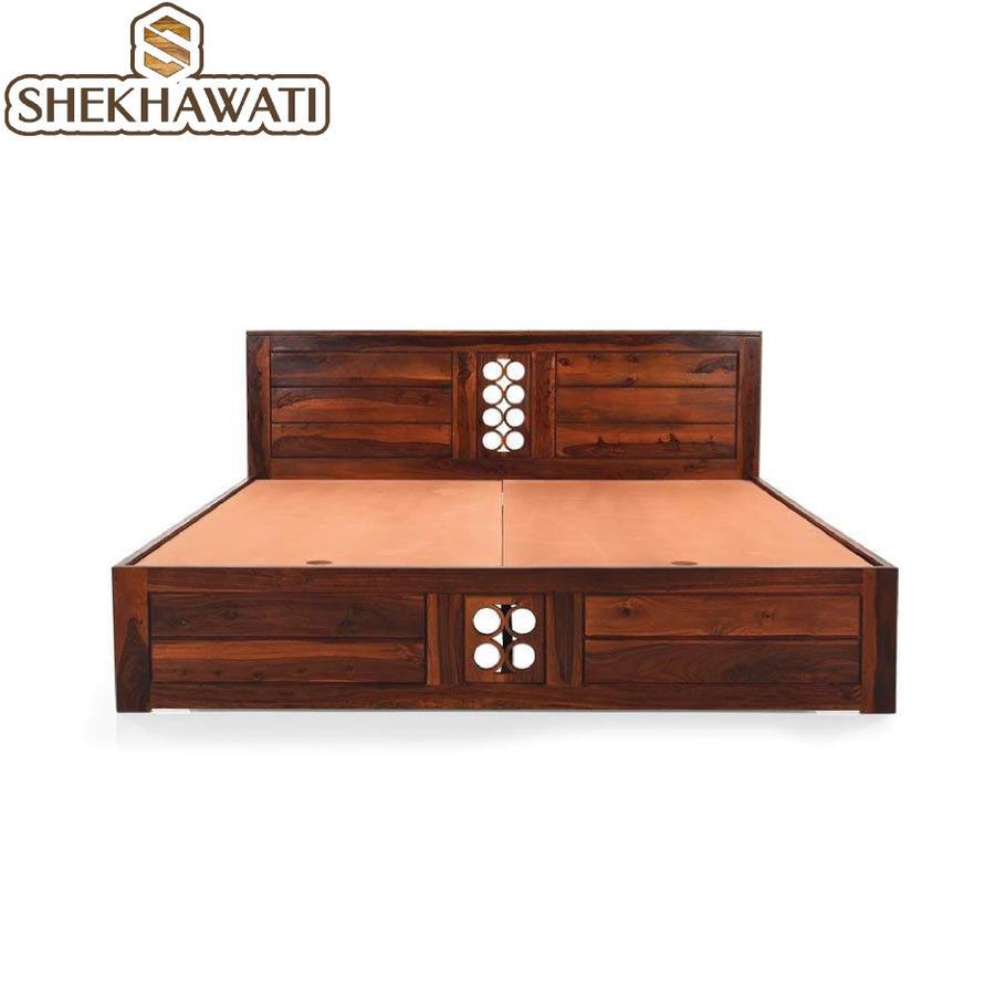 RAPID QUEEN SIZE WITHOUT STORAGE BED