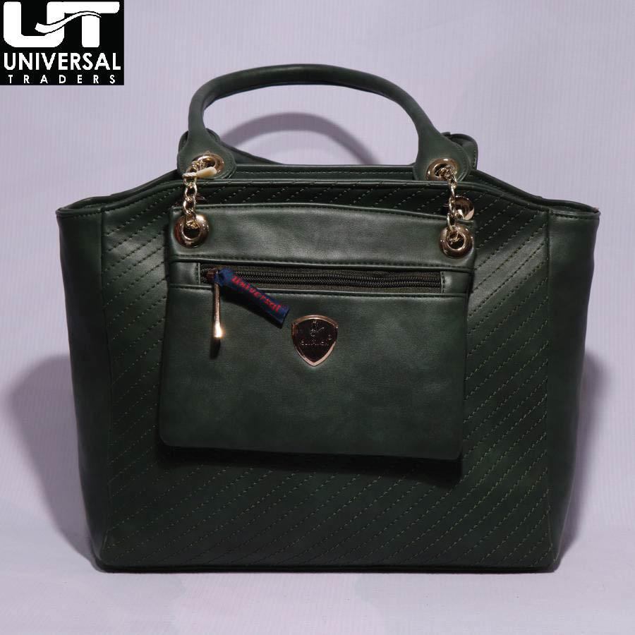 LADIES HAND BAG