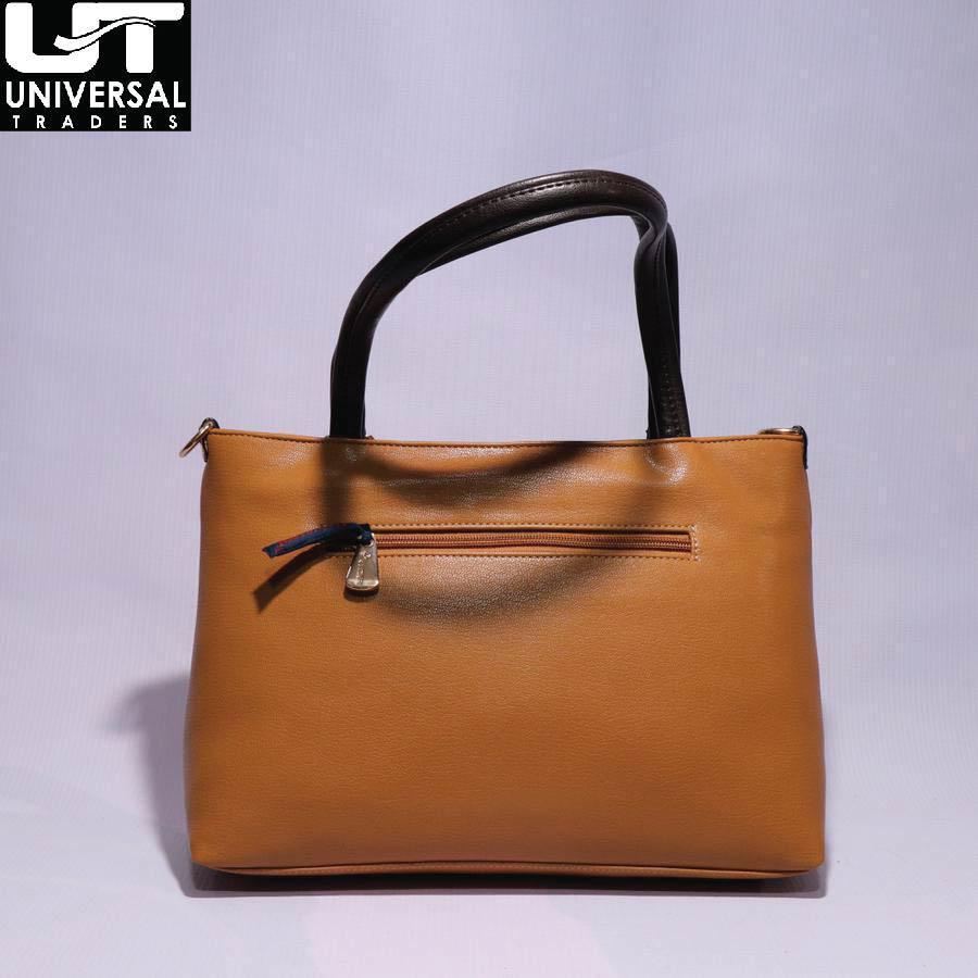LADIES HAND BAG