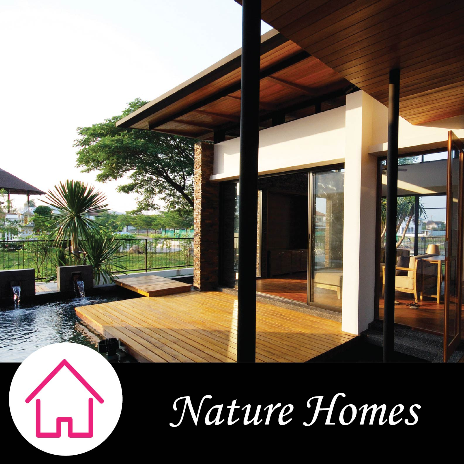 Nature Homes
