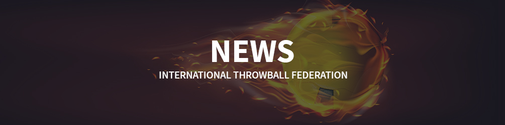 International Throwball Federation News