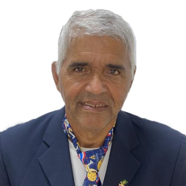 Hilario     Vice President  (South American)