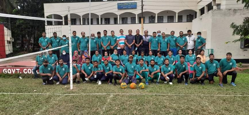 International Throwball Federation