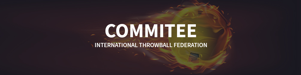 International Throwball Federation Commitee
