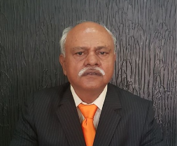Dr. T. Ramanna     Secretary  General