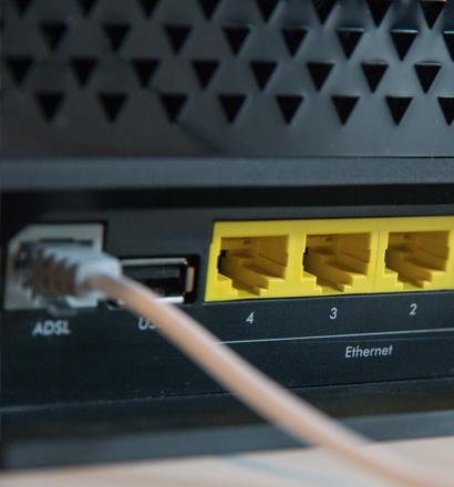 Server Cables