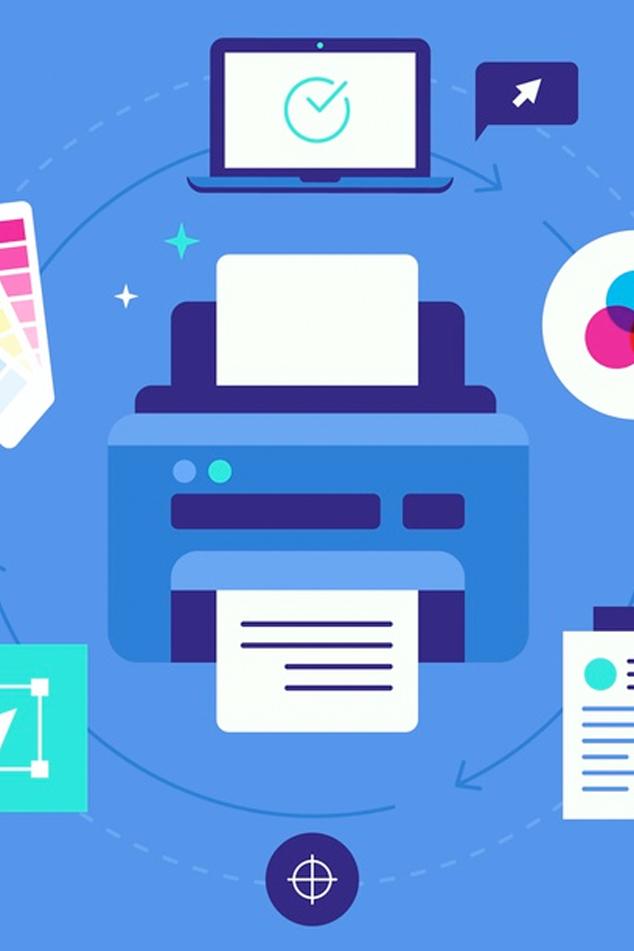 Server Prints