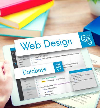 Web Site Designing