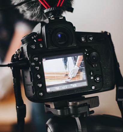 Digital video Managment