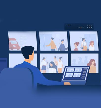 CCTV Managment Services