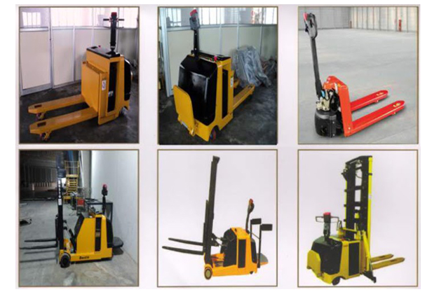 Equipment Services