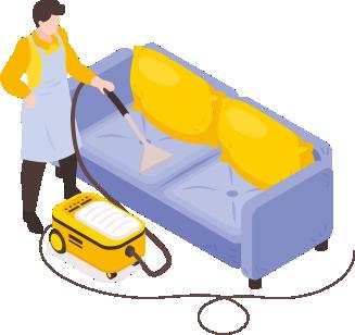 Chair Shampooing
