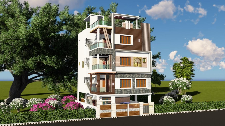JP Nagar 1st phase
