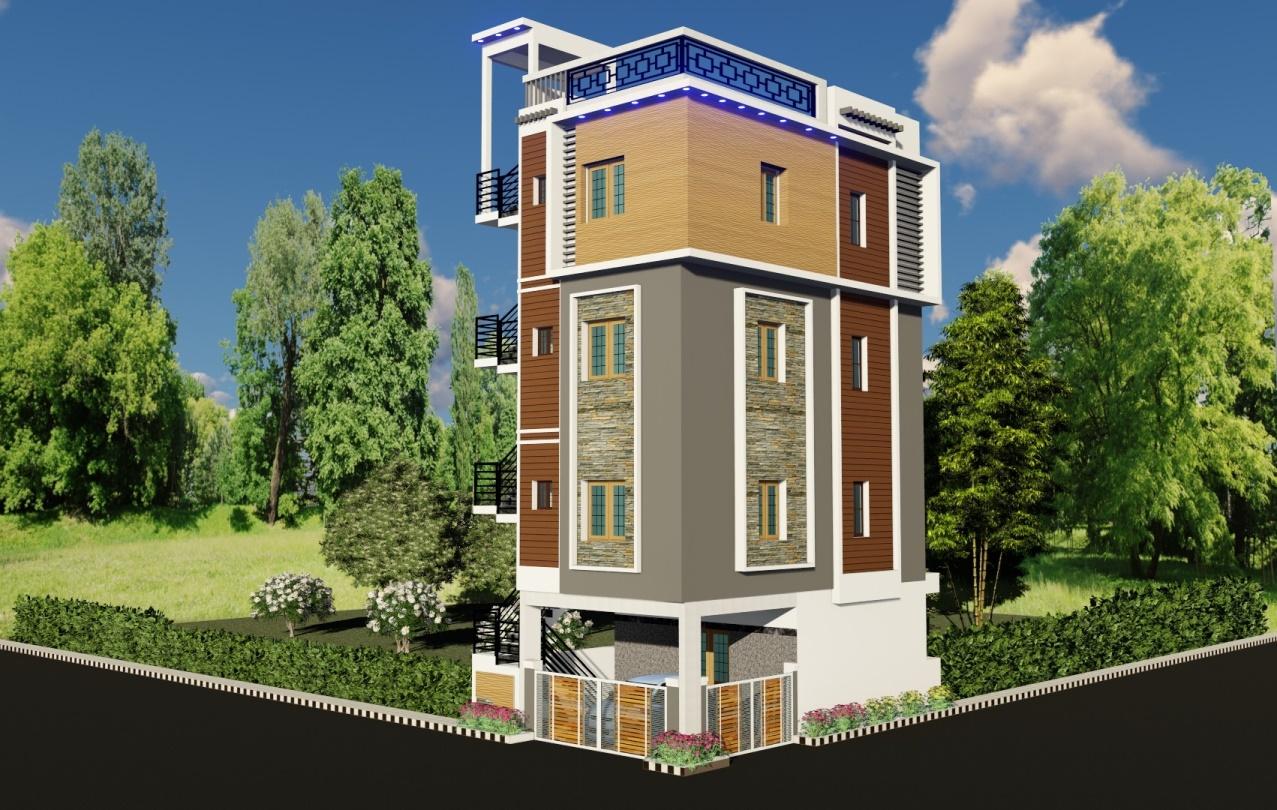 Jp Nagar