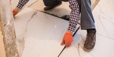 Tiling & Plasting Works