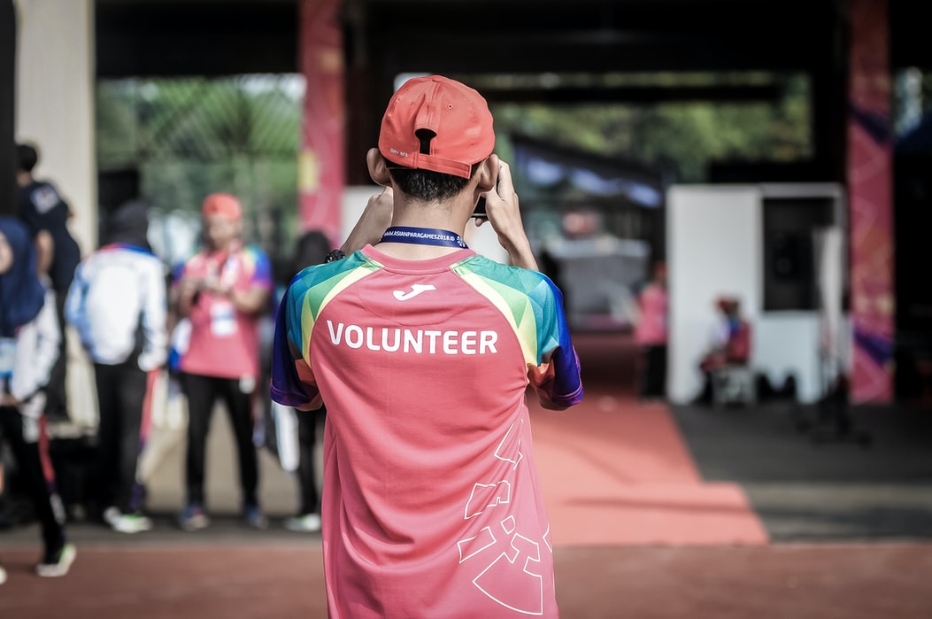 Kridalaya Volunteers