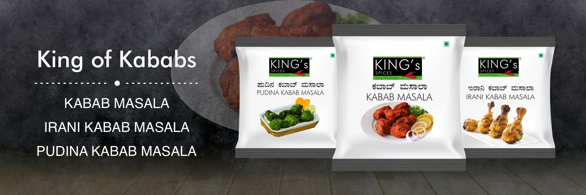 Kings Of kababs