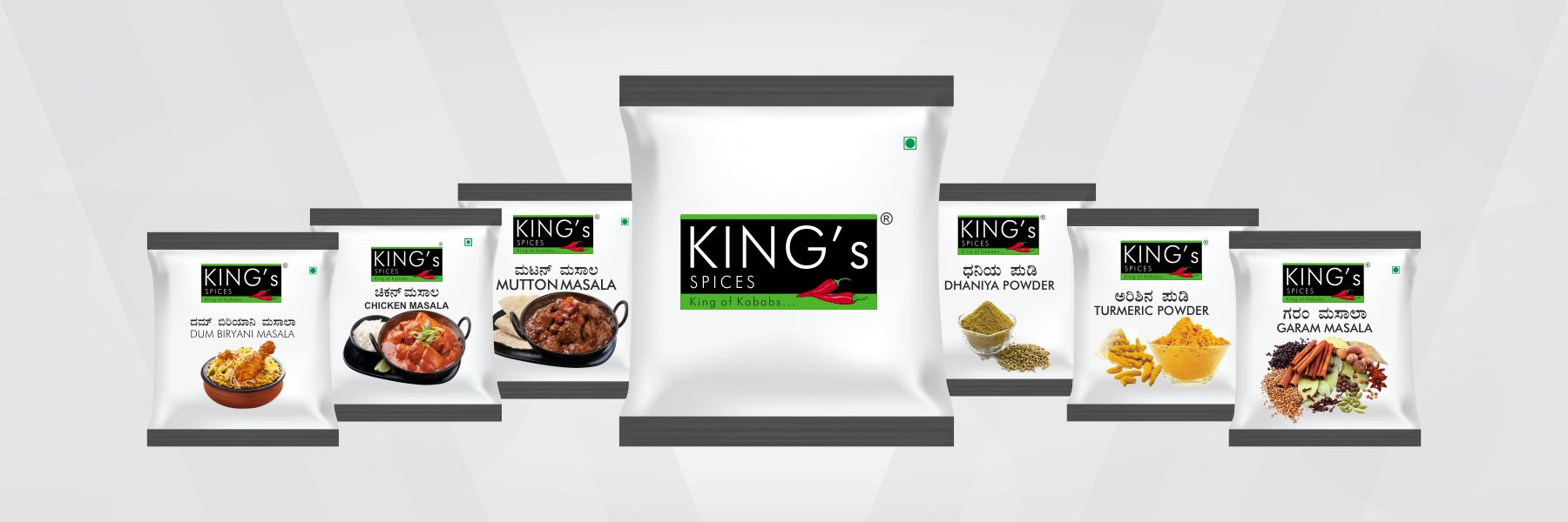 King Spices