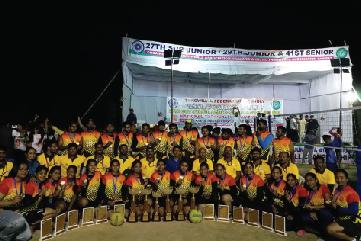 TFI National Championship