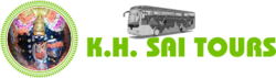 KH Sai tours logo