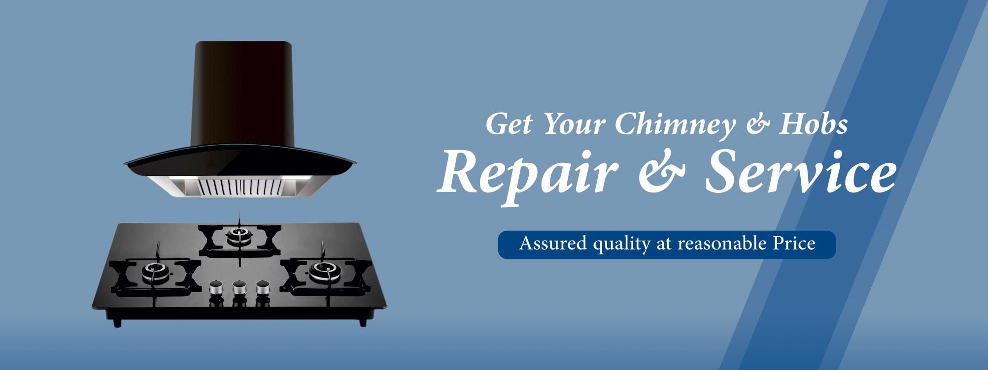 Dhanyashree enterprises chimney services