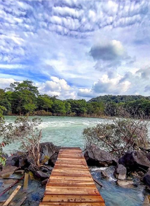 Satoddi Falls
