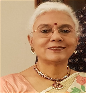 Mrs. Sethu Suresh Kumar